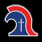 Trinity Christian - Addison Logo