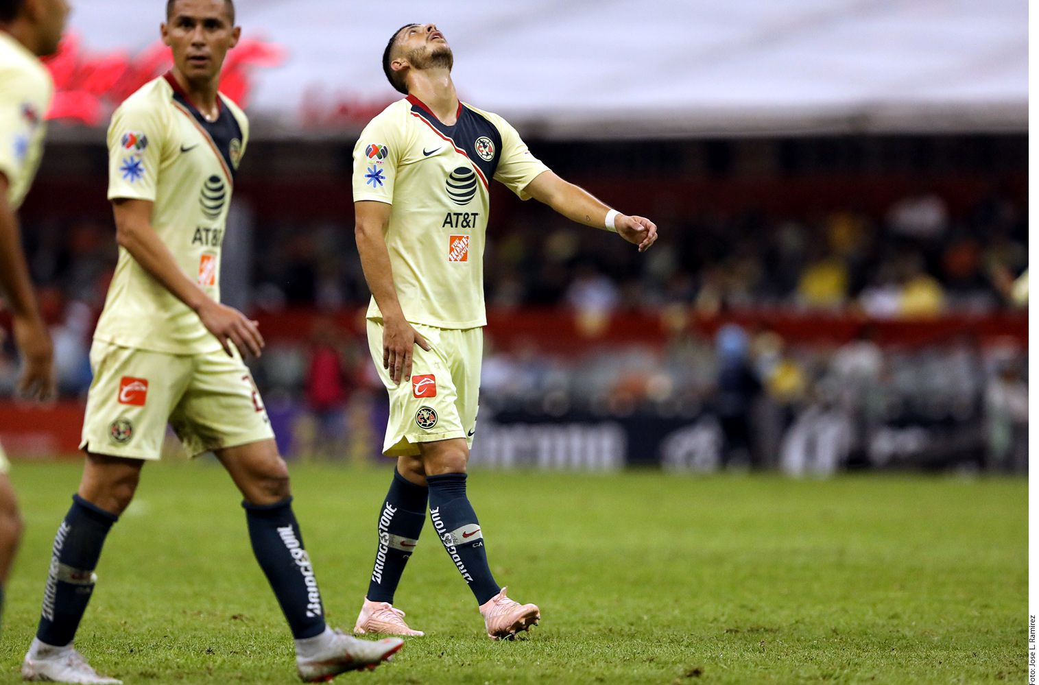 Fracasa America en Copa MX. Foto Agencia Reforma