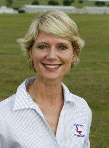 Former Texas Railroad Commissioner Elizabeth Ames Jones Coleman. (Erich Schlegel/Special Contributor)