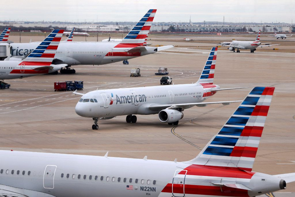 American Airlines said recently that it will end its codeshare relationships with Qatar Airways and Etihad Airways because of the dispute over alleged government subsidies. The codeshare change means American will no longer sell tickets on aircraft operated by Qatar and Etihad as if they were its own flights.