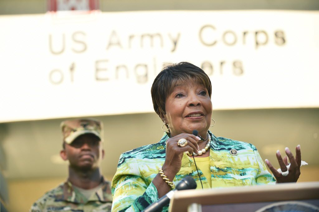 """Rep. Eddie Bernice Johnson , D-Dallas, said she hopes the decision on ARPA-E """"represents a turning point"""" for the Trump administration."""