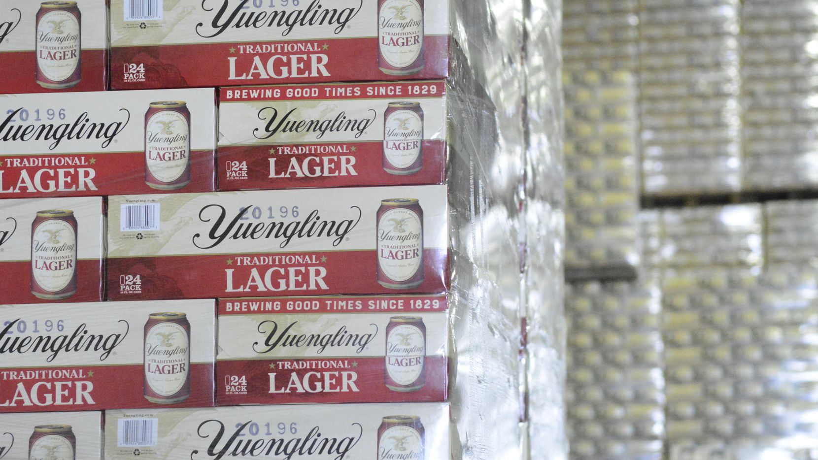 Yuengling Traditional Lager, a popular beer especially in the eastern part on the United States, will become more accessible in 2021. If you're new to Yuengling, here's the first thing to know: It's pronounced YING-ling.