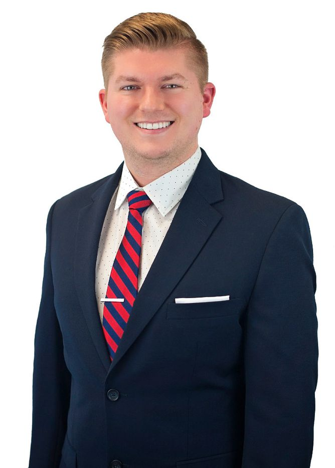 E. Smith Realty Partners named Trevor Yarbrough director of site selection and analytics.