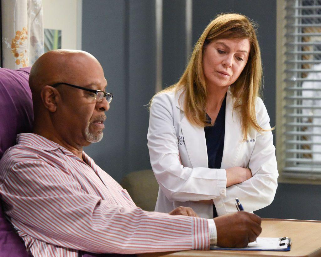 """""""Grey's Anatomy"""" contará con los actores James Pickens Jr. y Ellen Pompeo para una temporada 18."""