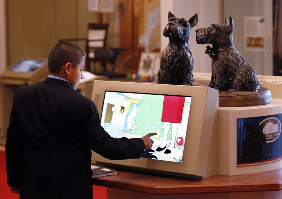 Whatever your political leanings, the George W. Bush Presidential Center is a must-see.