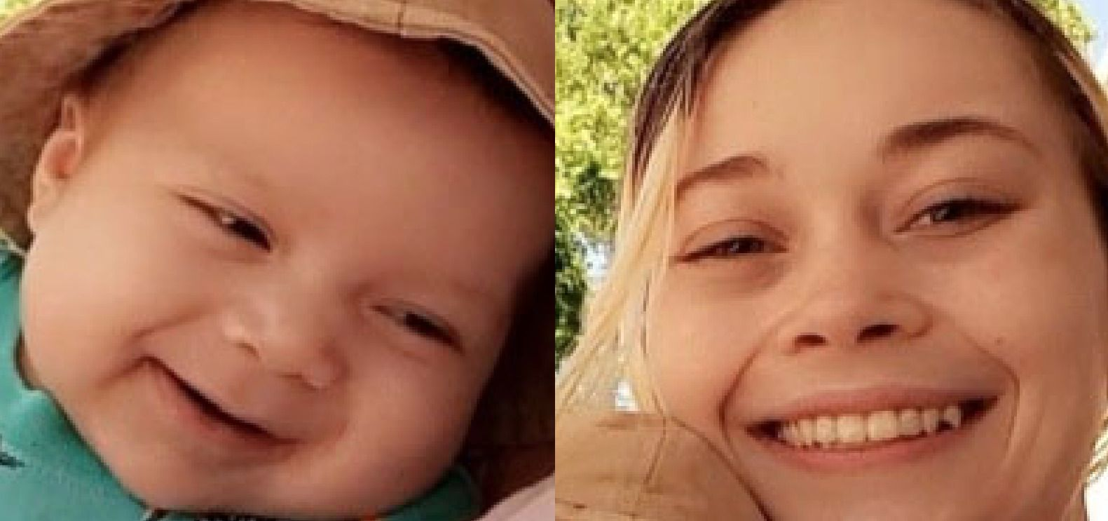 Seven-month-old Miguel Ramirez was found safe earlier this week after authorities issued an Amber Alert for his abduction. Faith Joann Reid, 20, the boy's mother has been arrested and accused of abducting the baby, according to the Parker County sheriff's office. Marcus Allhoff Nast, 25, remains at large.