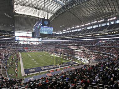 El AT&T Stadium de Arlington abrirá sus puertas a aficionados que quieran asistir para ver los juegos de los Dallas Cowboys en la temporada 2020 de la NFL.
