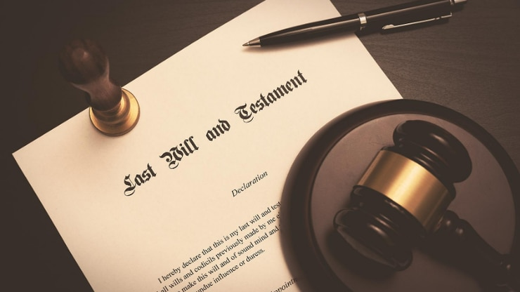 The law says that all of the words [in a will] are read to be harmonized, every word must be considered, and the court cannot supply any words it thinks are missing.
