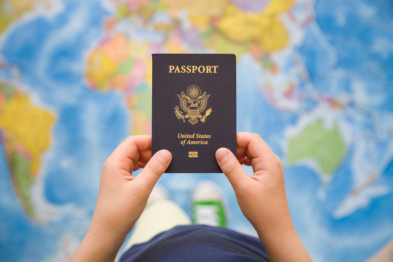 El 23 y 24 de junio se tramitarán pasaportes en el Hotel Hilton Anatole.