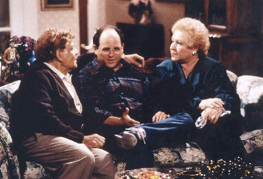 """Jerry Stiller, known as Frank Costanza to """"Seinfeld"""" fans, introduced us to the celebration of Festivus in a 1997 episode."""