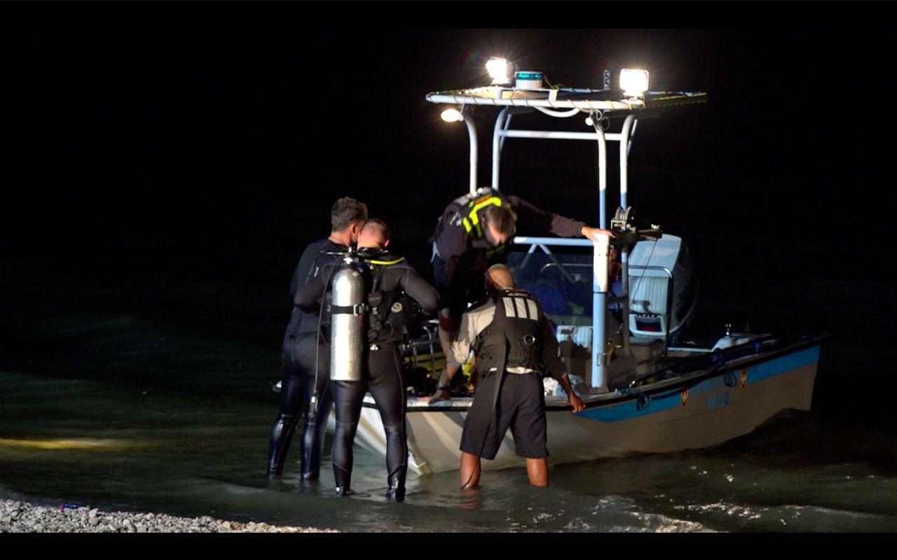 José Pacheco Reyes desapareció el domingo 21 de marzo en el lago Benbrook.