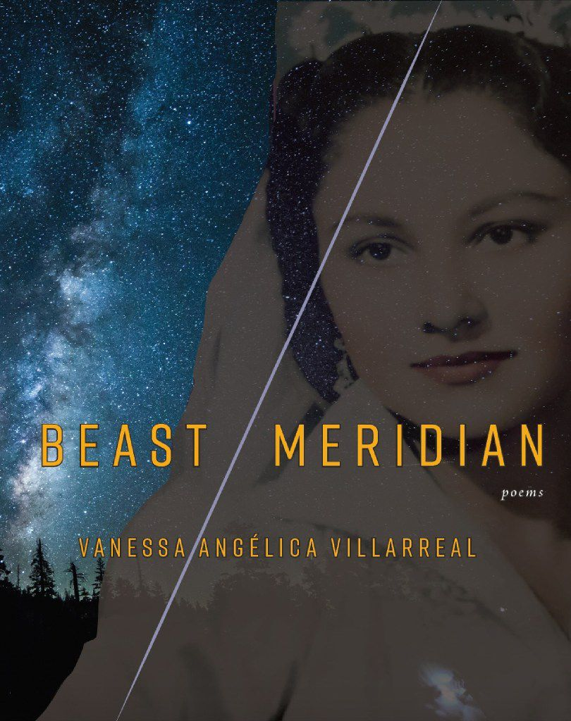 Beast Meridian, by Vanessa Angelica Villarreal