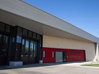 Dallas Fire Rescue Station 6 in South Dallas pictured on Oct. 15, 2021. (Shelby Tauber/Special Contributor)