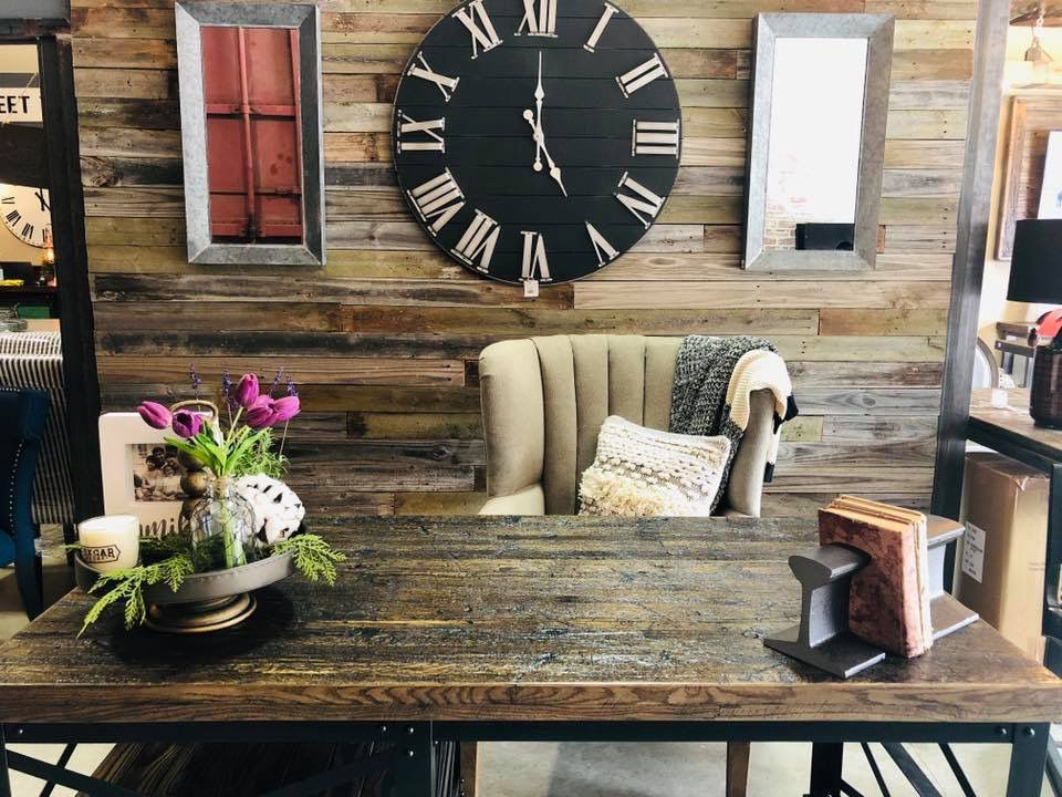 Boxcar House in Frisco   which sells handcrafted furniture from old train car materials, announced it will close its brick-and-mortar store at the end of March. The store at 122 Rose Lane, Suite 702 will have its final clearance sale through March.