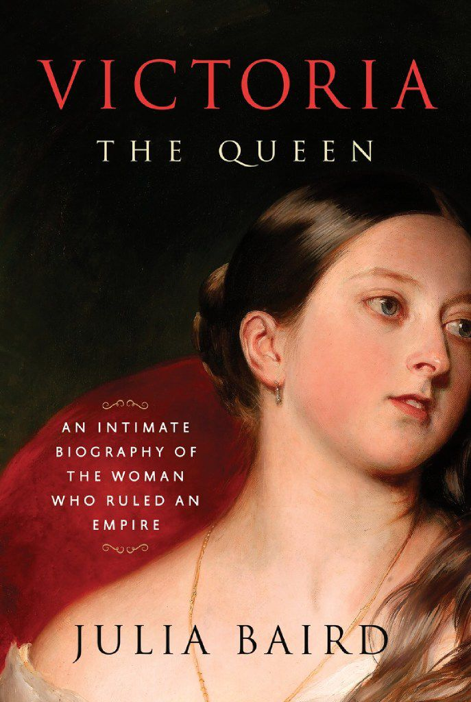 Victora: The Queen, by Julia Baird