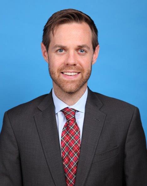 Daniel Bowman is the chief executive officer of the Allen Economic Development Corporation.