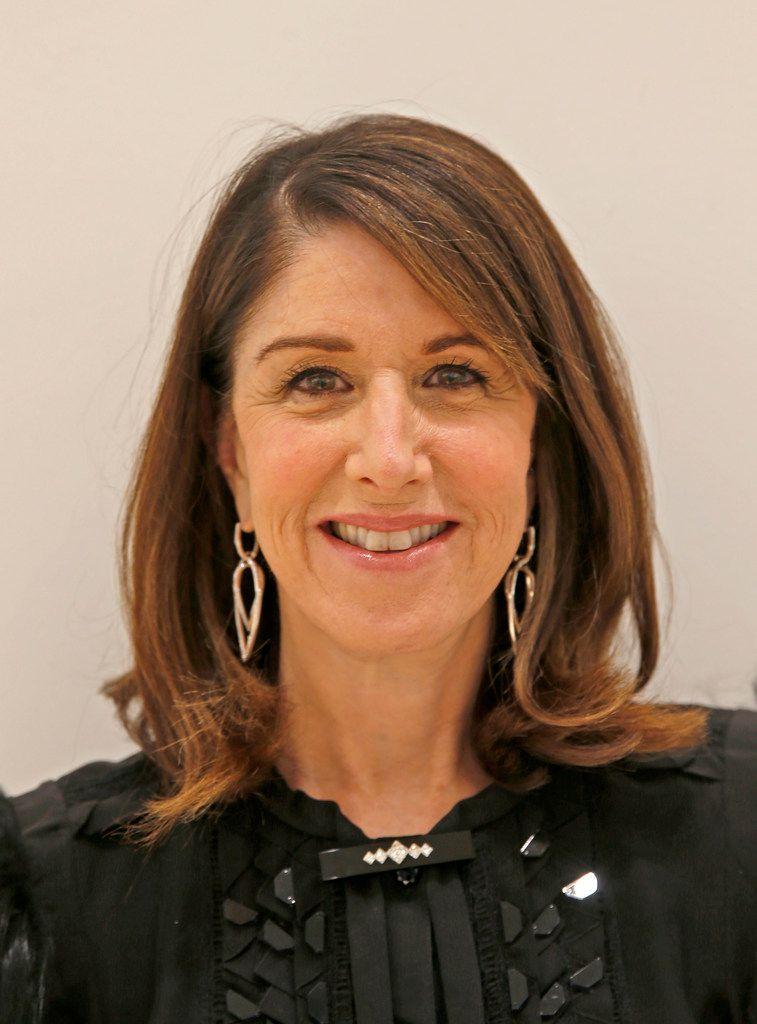 Karen Katz, retired CEO of the Neiman Marcus Group.