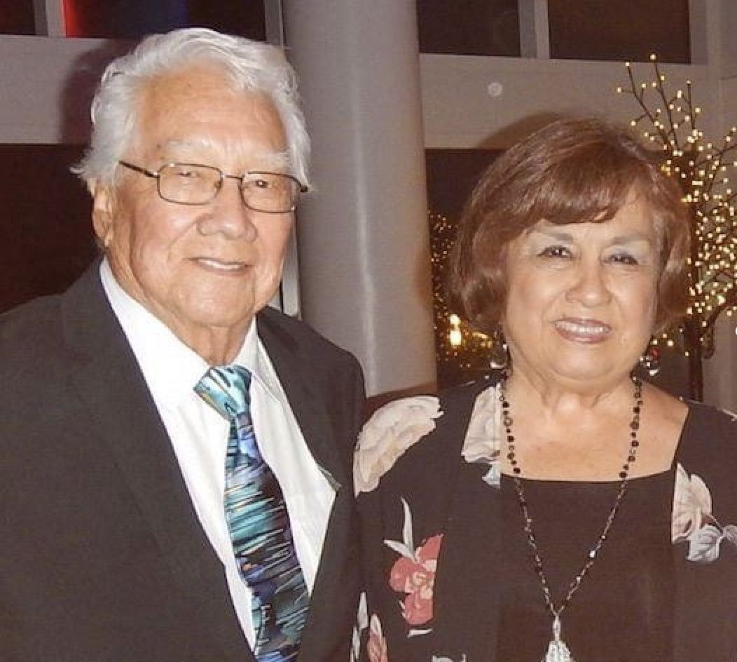 Pascual and Sylvia Valle are the subjects of a new play planned for May 2021 about the first Latino family in Garland.
