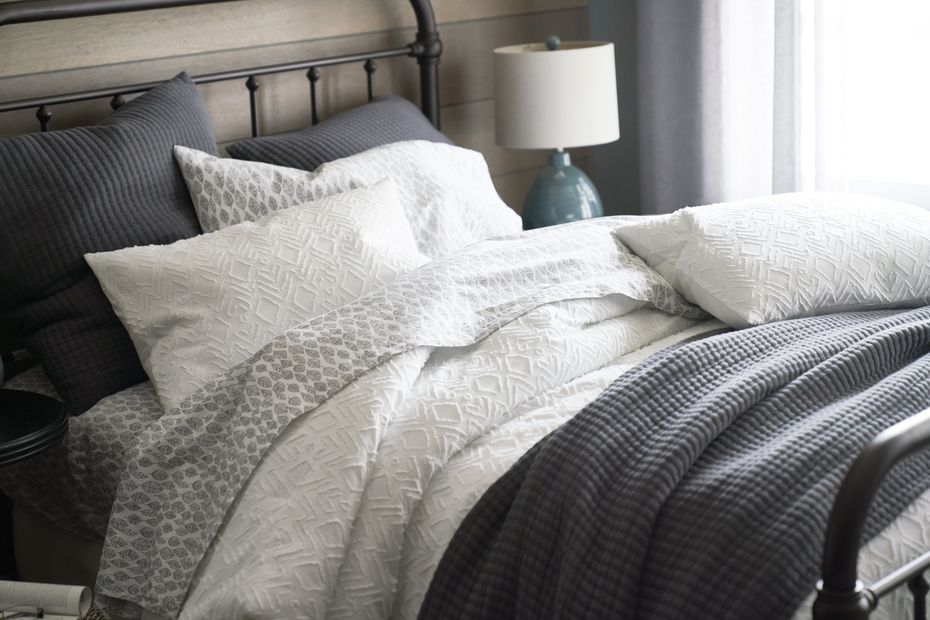 J.C. Penney developed and launched a new bedding brand during the pandemic and its bankruptcy reorganization.