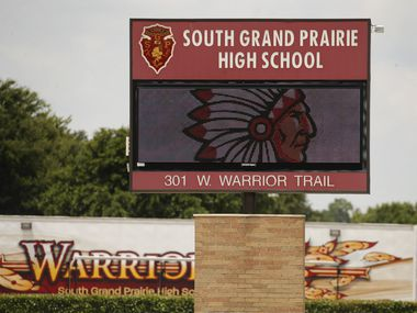 Community leaders in Grand Prairie urged the school board to rename South Grand Prairie High School after Lee Alcorn, a local civil rights leader.