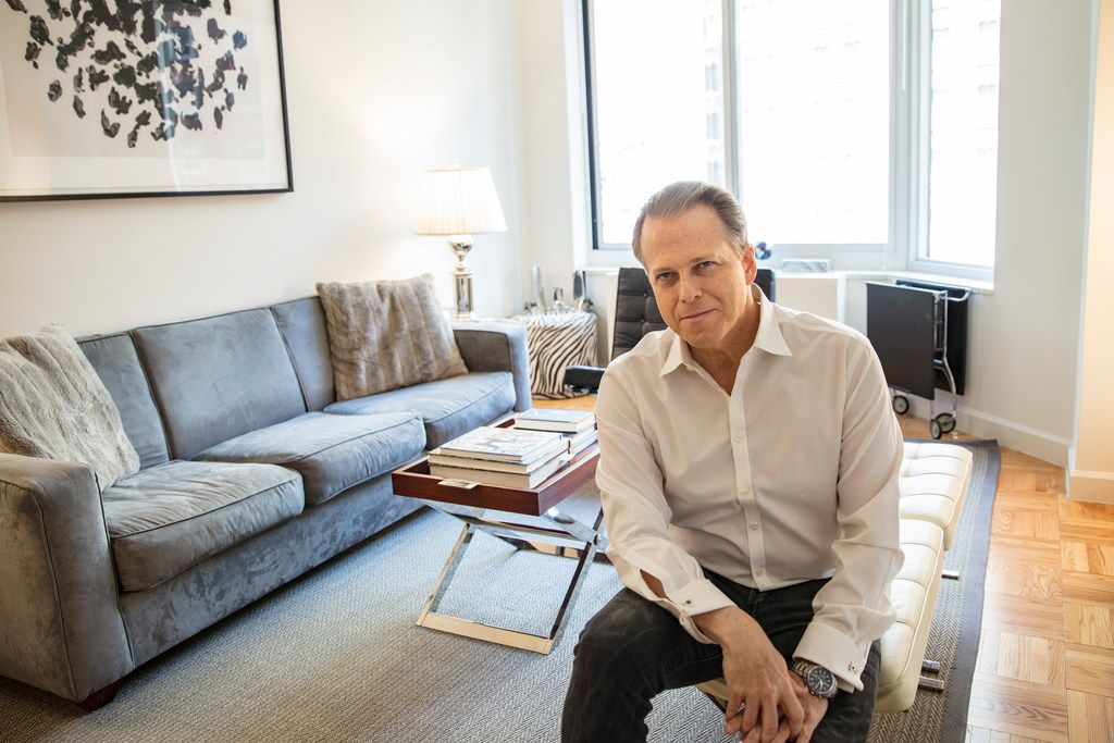Maxwell Anderson, now in New York and president of the Atlanta-based Souls Grown Deep Foundation, went to the Dallas Museum of Art's board about the possibility of buying the Leonardo da Vinci painting when he was director of the DMA.