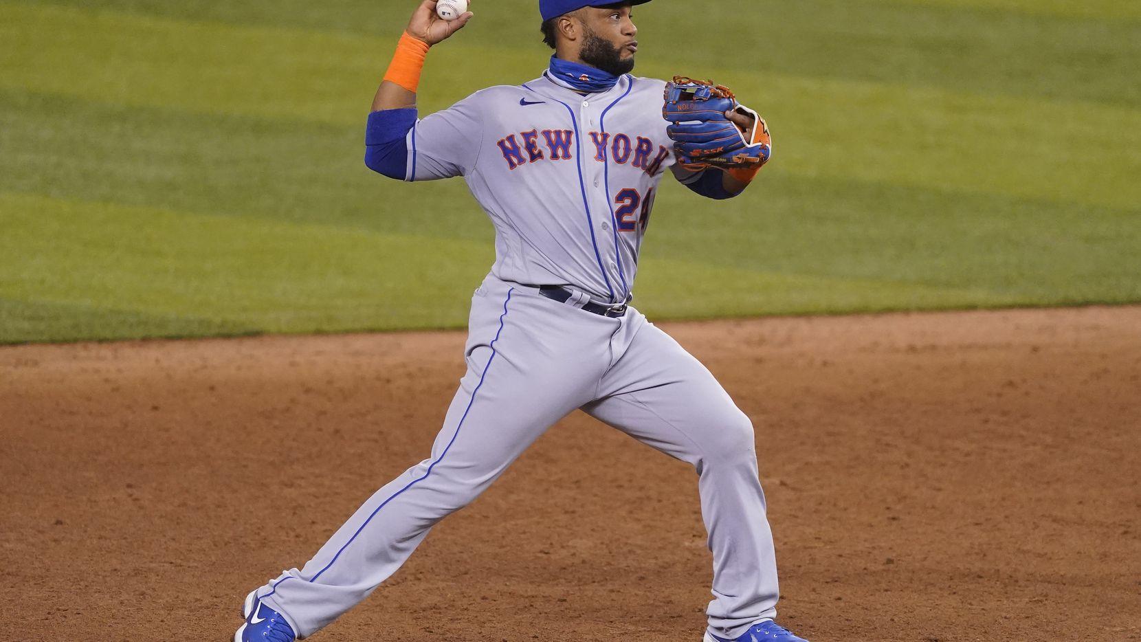 El segunda base de los Mets de Nueva York, Robinson Cano, cometió un costoso error al consumir sustancias prohibidas.