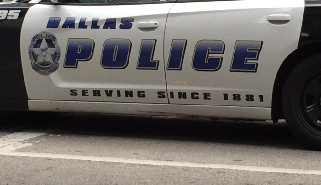 Dallas police charged Michele Pamela Sneed, 56, with aggravated assault with a deadly weapon.