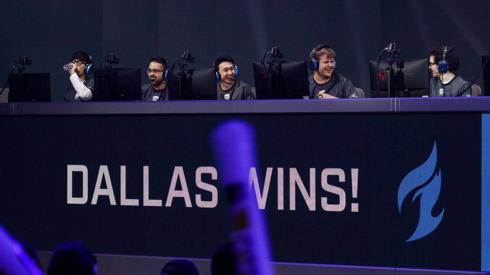 The Dallas Fuel continued their busy offseason on Tuesday.