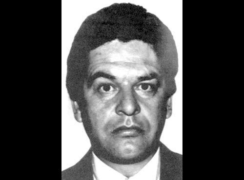 """Una foto sin fecha del agente de la DEA, Enrique """"Kiki"""" Camarena, quien fue asesinado en México en 1985. Foto AP"""