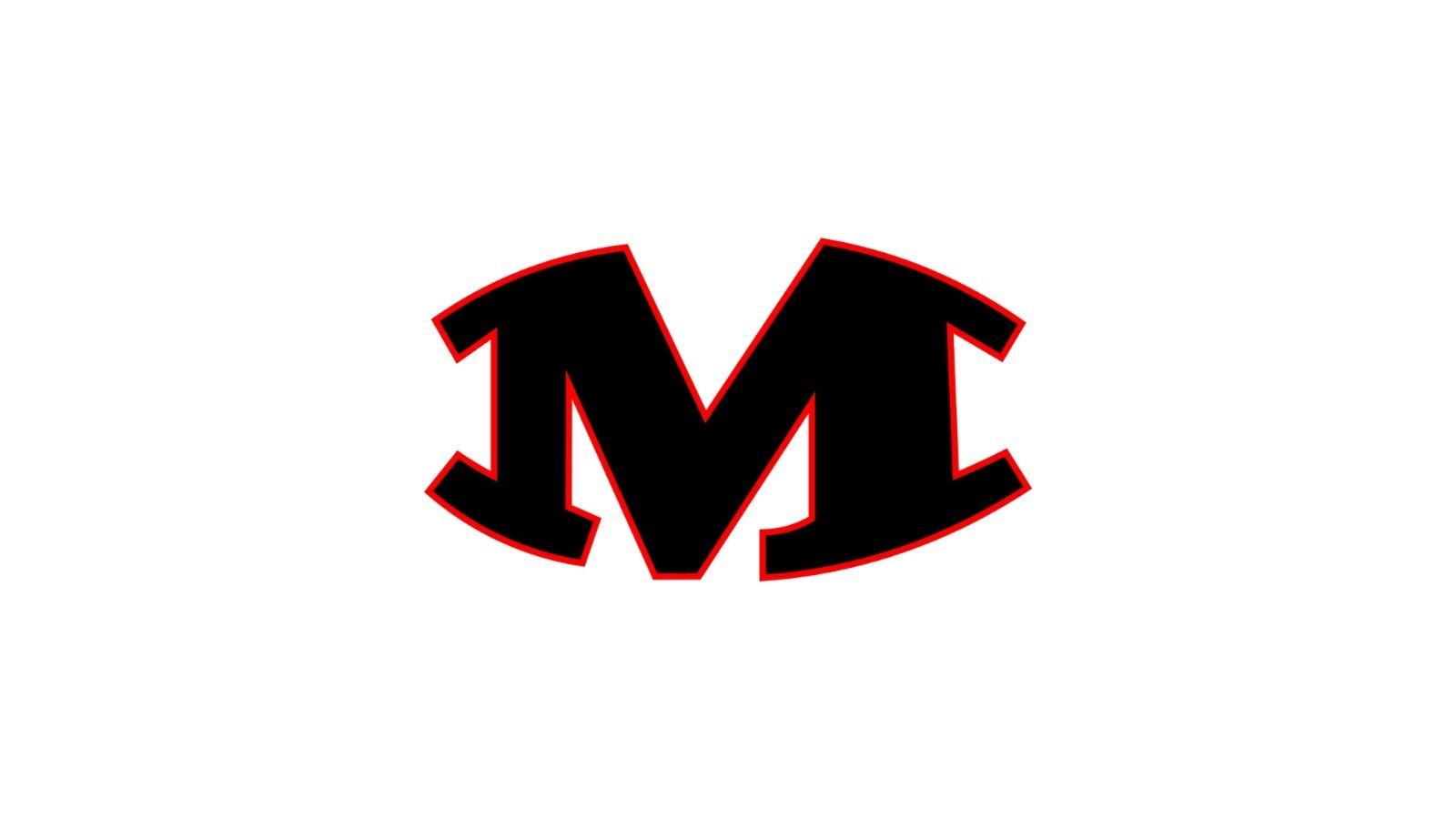 Arlington Martin logo.