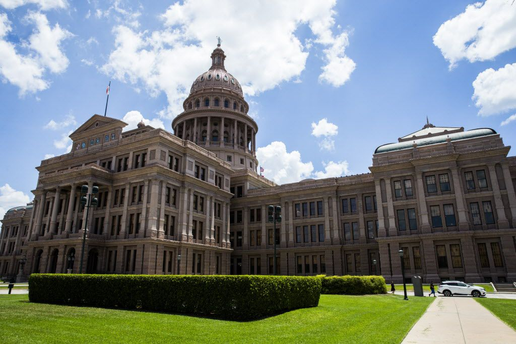 In about half of the 25 most competitive races for the Texas House, Republicans raised at least $1 million each in the past month, erasing the surprise money advantage Democrats enjoyed earlier, reports showed Tuesday.