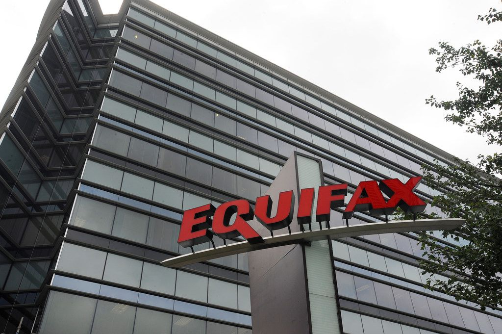 """Credit monitoring company Equifax says a breach exposed Social Security numbers and other data from about 143 million Americans. The Atlanta-based company said Thursday that """"criminals"""" exploited a U.S. website application to access files between mid-May and July of this year."""