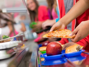 Grand Prairie ISD will provide free breakfast and lunch to children 18 and under beginning June 1.
