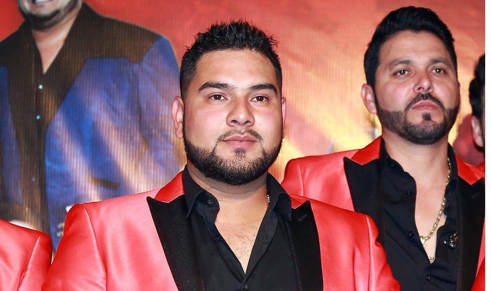 El integrante de la Banda MS, Alan Ramírez, fue herido en el cuello la noche de este viernes en un hotel Polanco en la Ciudad de México. /AGENCIA REFORMA