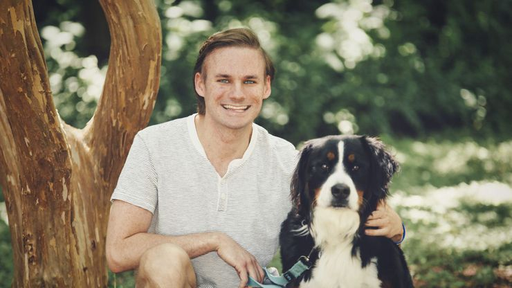 Evan White, an advocate for colorectal research and awareness, died on Oct. 18. He was 28.