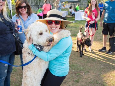 Dog About Town Parties In The Park And More Things To Do With