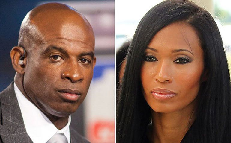 Former Dallas Cowboys star Deion Sanders and ex-wife Pilar are back in court, this time in a defamation suit filed by Deion Sanders over statements published on social media.