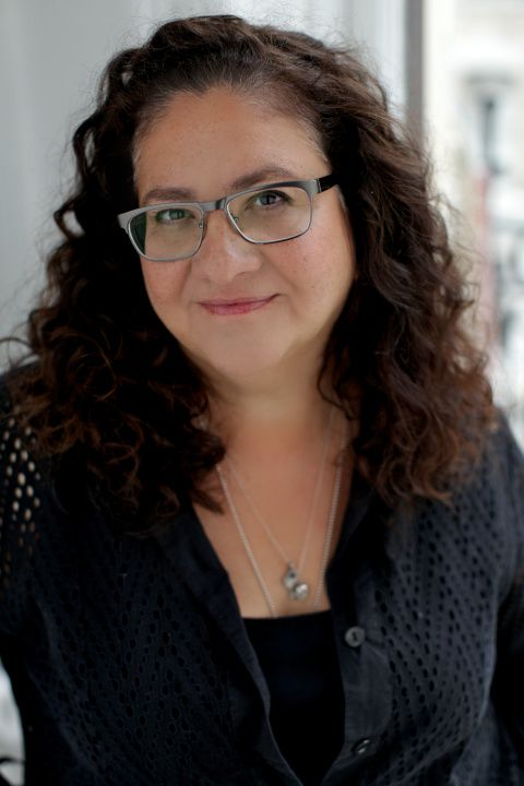 """Migdalia Cruz is one of two playwrights commissioned by Shakespeare Dallas to interpret """"Hamlet"""" in a monologue. """"Hamlet Project"""" runs June 3-13 at Samuell-Grand Amphitheatre."""