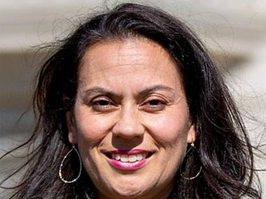 Nancy Rodriguez, candidate for Dallas ISD District 2