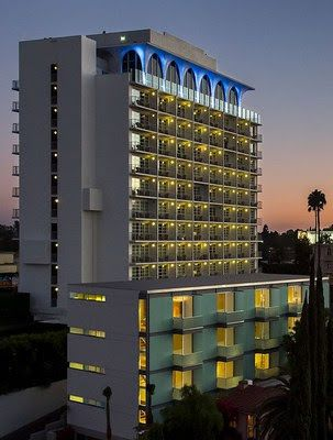 Dallas-based Braemar Hotels and Resorts is buying the Mr. C Beverly Hills Hotel.