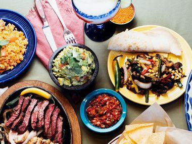 "Joe Leo, a new restaurant in Dallas, will serve ""traditional, no-frills Tex-Mex"" like fajitas, queso, guacamole, nachos, quesadillas, tacos and margaritas, says co-founder Kyle Noonan."