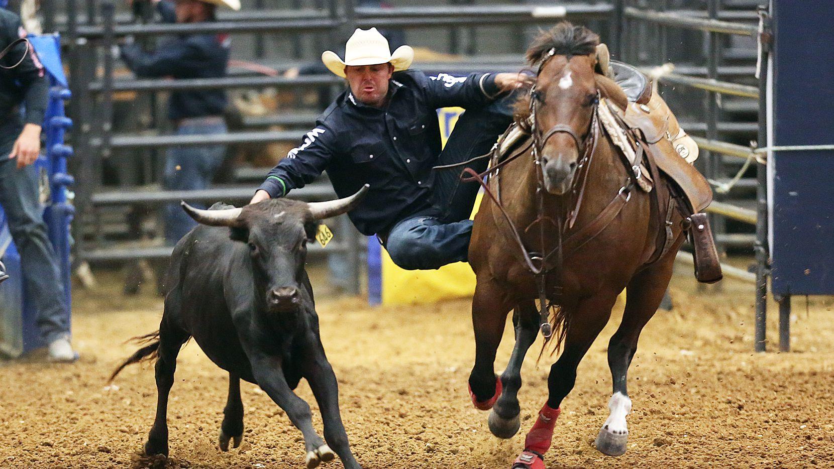 El Rodeo de Mesquite es uno de los atractivos destacados de la ciudad en el listado de HomeCity.