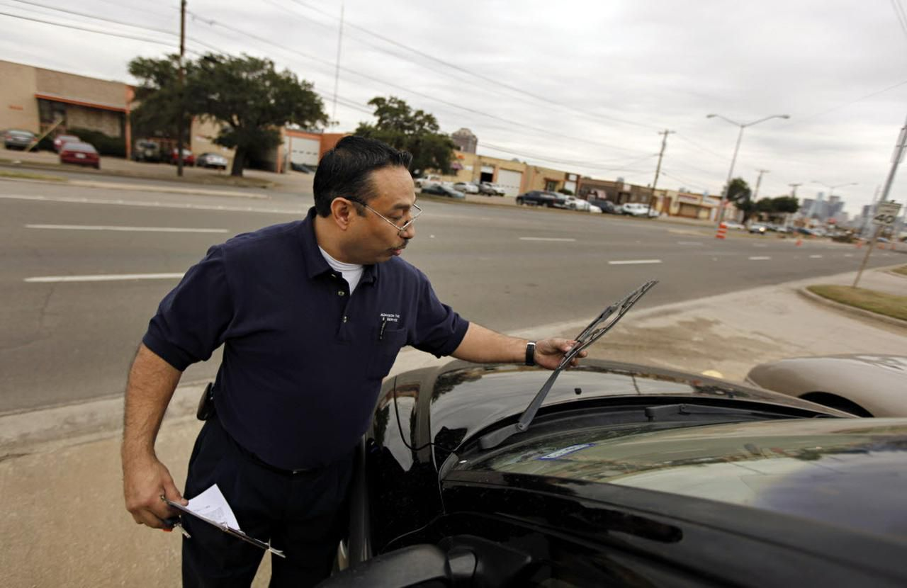 A state legislator says that in 2017 he will again sponsor a bill to end the Texas' auto inspection system for noncommercial vehicles.