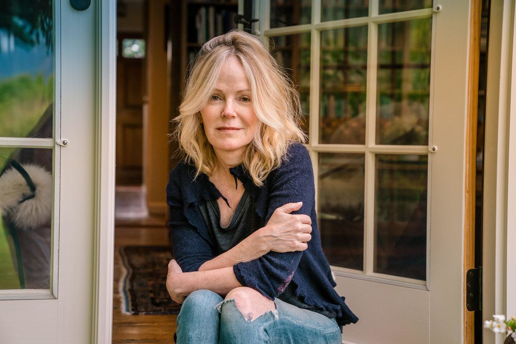 Dani Shapiro learned through a DNA test that she was not her father's biological daughter. She wrote about the revelation -- and her quest for answers -- in her new memoir, Inheritance.