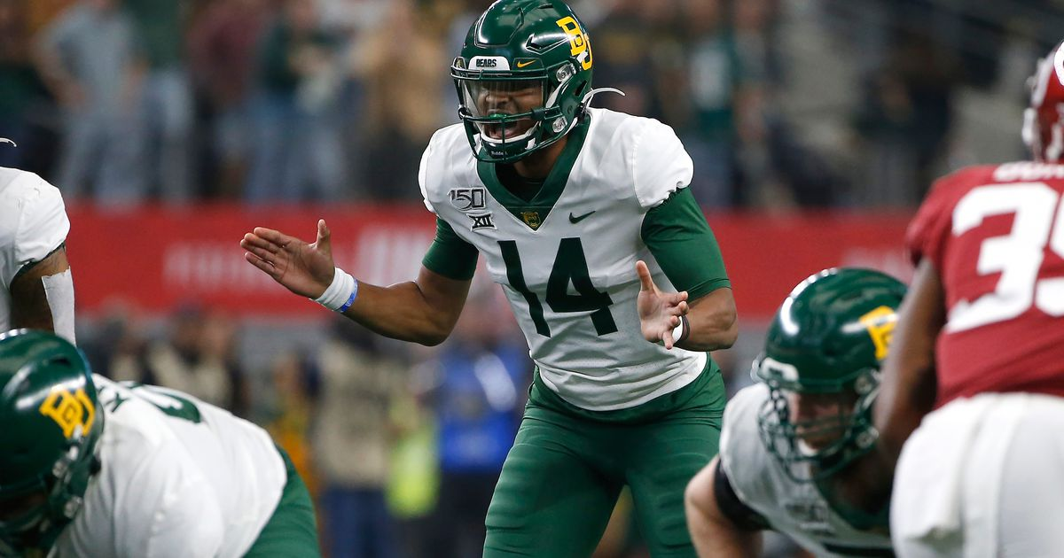5 things Texas fans need to know about Baylor: Could Bears be Longhorns' toughest challenge yet?