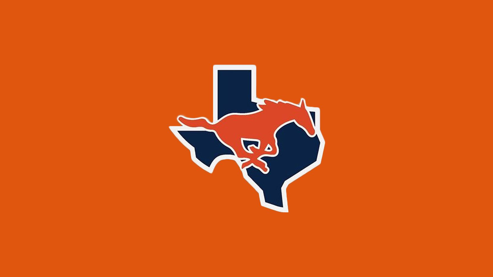 Sachse High School's logo.
