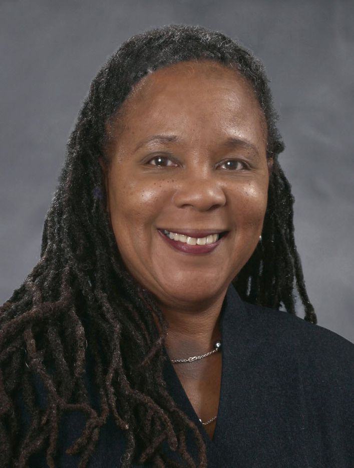 Gail Terrell is running for City Council in southeastern Dallas against former City Council member Tennell Atkins and incumbent council member Erik Wilson.