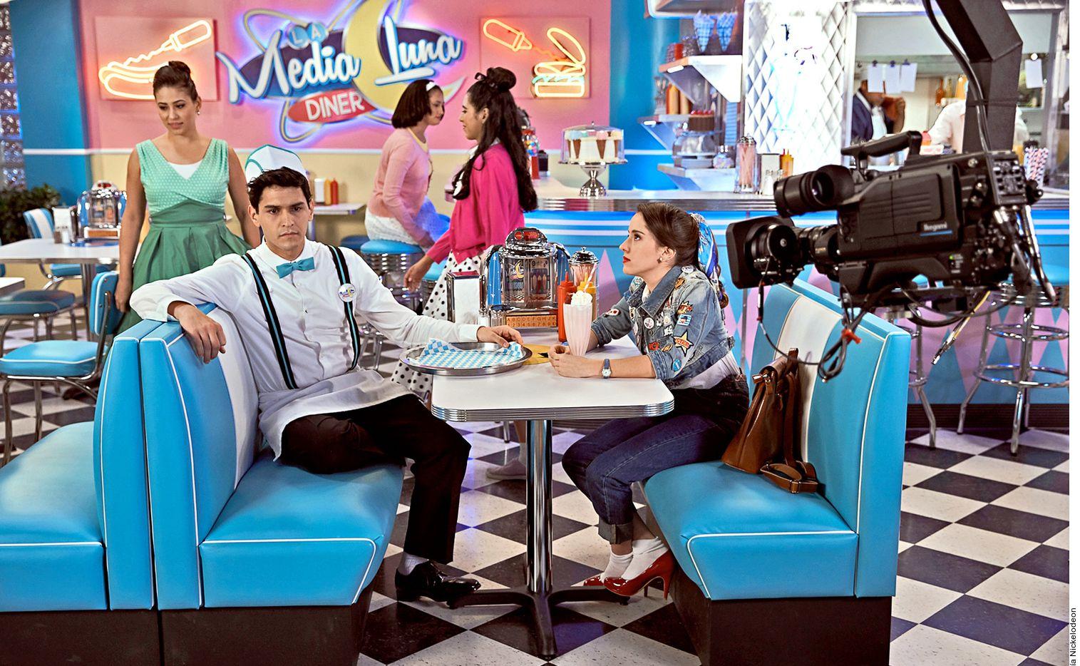 El show, protagonizado por Evaluna Montaner, se transmite todos los días por Nickelodeon. AGENCIA REFORMA