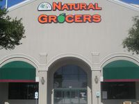 The Preston and Forest Natural Grocers store is at 11661 Preston Road in Dallas.