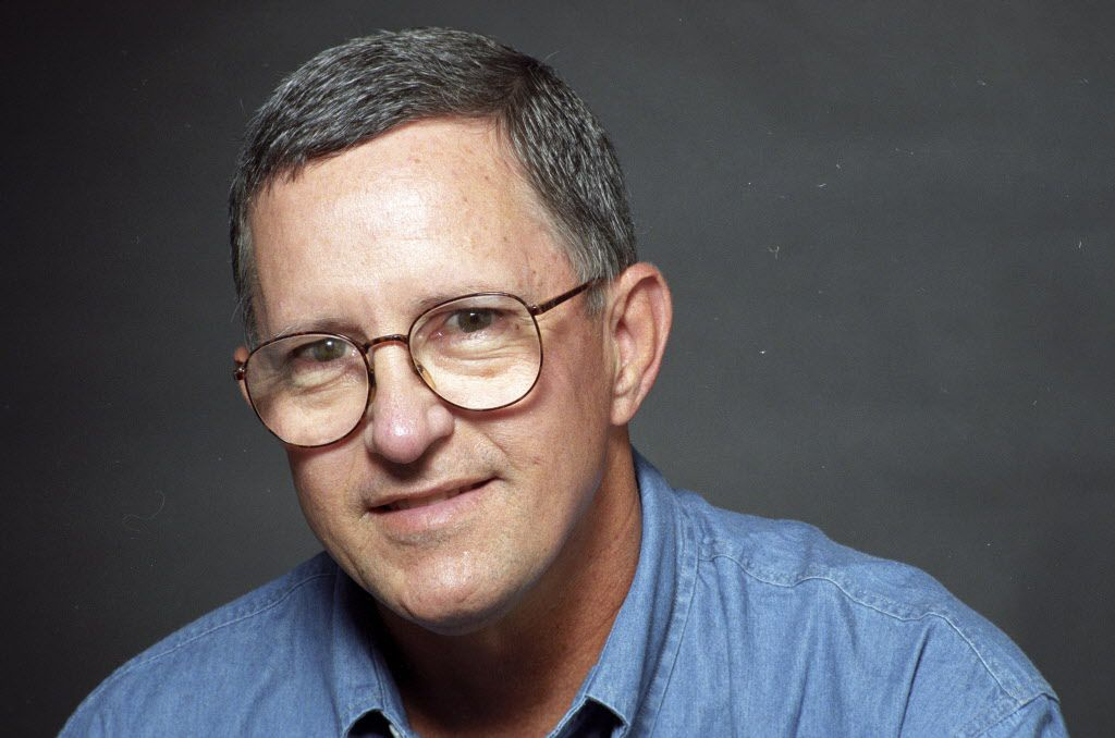 Ray Sasser, pictured here in 2001, died Wednesday in a Dallas hospital. He was 69.